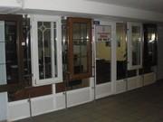 Металлопластиковые окна киев