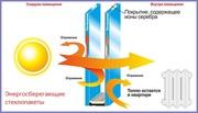 Стеклопакеты энергосберегающие по выгодной для Вас цене в Лисичанске