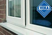 Окна VEKA SoftLine. 70 мм.  Германия.