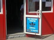 Замена петель в пластиковых и алюминиевых (С94) дверях,  замена