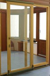 Раздвижные балконные двери – выход на балкон