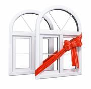 Металлопластиковые окна,  двери,  рамы,  балконы в г. Сумы и Сумском р-н